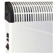 Wall Mountable Convection Panel Heater