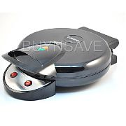 Stella 180 Degree Electric Healthy Contact Grill and Sandwich Press