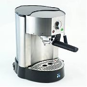 Stainless Steel 15Bar Espresso/Capuccino Coffee Machine