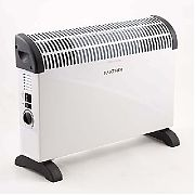 Matrix 2000W Convection Heater with 3 heat settings and 24hr timer